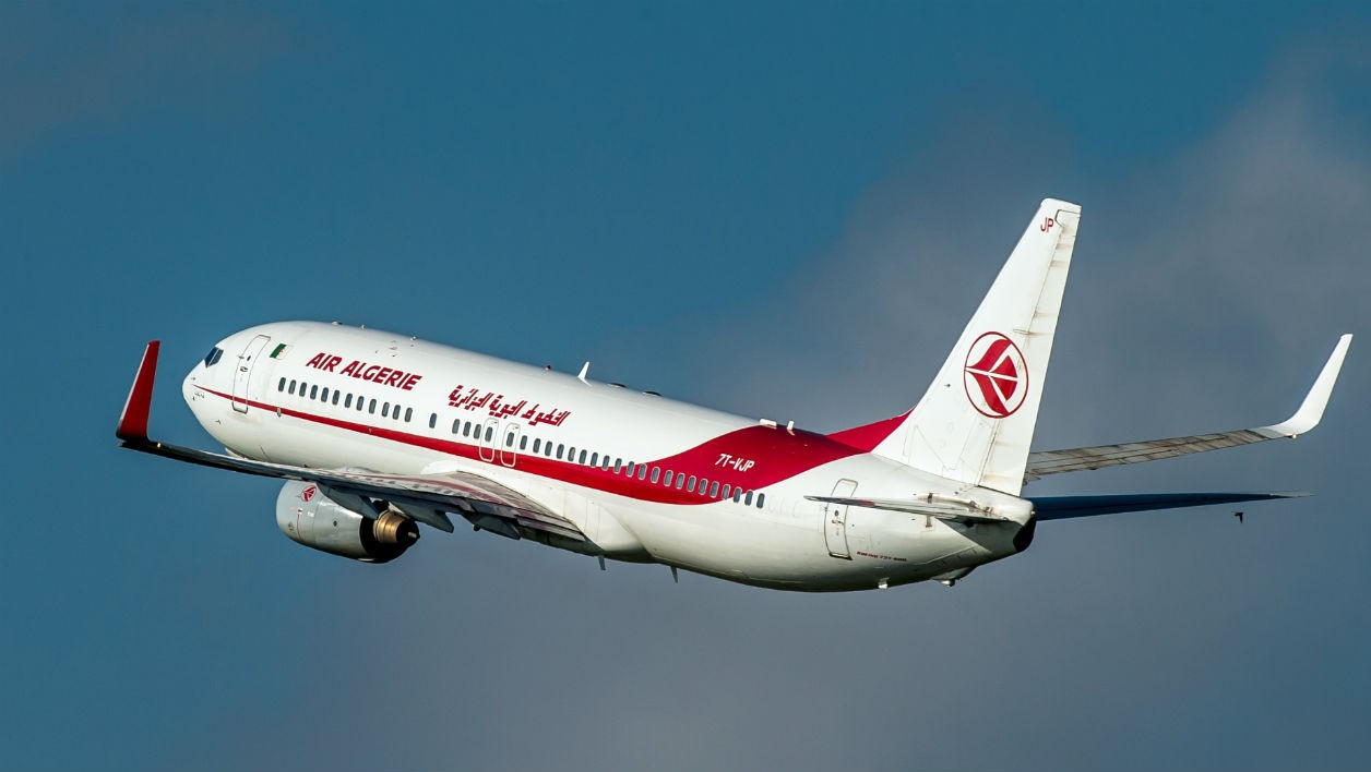 Air Algérie arrive à Libreville pour talonner Air France, Ethiopian et Royal Air Maroc