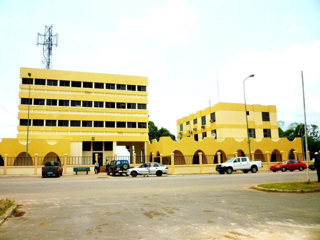 A quand un gouverneur dans la province du Haut-Ogooué ?