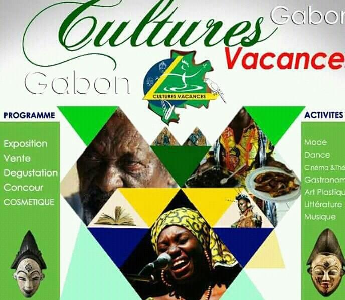 Promotion des arts du Gabon : célébration fin août à Libreville de la 2e édition du festival Cultures vacances