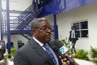 Jean Lié Massala éphémère directeur général du groupe Gabon Télévisions
