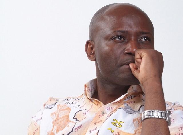 Inédit : Bruno Ben Moubamba va demander ''pardon'' aux Gabonais