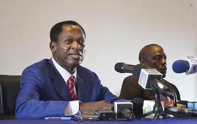 René Ndemezo'Obiang confirmé à la tête du CESE