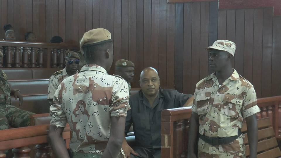 Affaire Etienne D. Ngoubou : la Cour rejette sa demande de libération