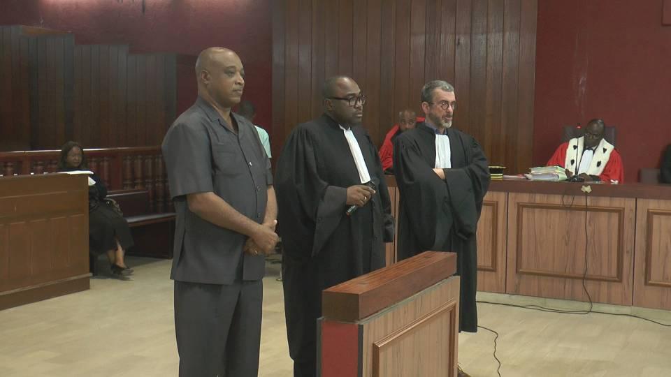 Affaire Dieudonné Ngoubou : les avocats demandent la libération pure et simple de leur client