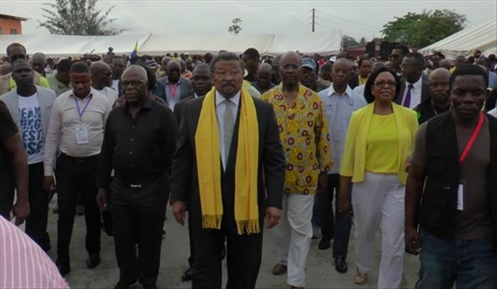 La CNR invite les Gabonais à se joindre au combat de Dynamique unitaire contre l'arbitraire et la violence du pouvoir