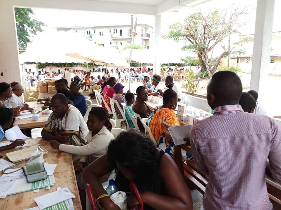 Malgré la période de vaches maigres, le Samu social poursuit ses consultations gratuites