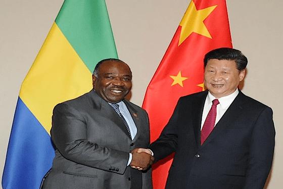 Ali Bongo Ondimba est parti en Chine pour le sommet Chine Afrique