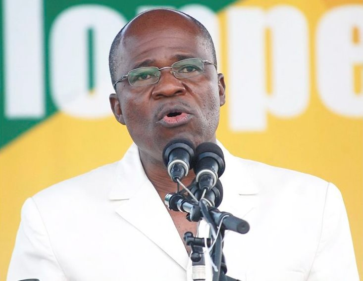 Boukoubi veut-il  remplacer Nzouba Ndama au perchoir de l'Assemblée nationale ?