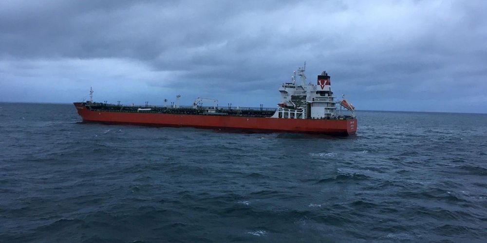 Affaire Pantelena : le tanker a été retrouvé aux larges du Congo-Brazzaville