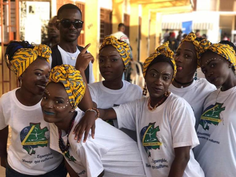 Un festival des arts et cultures  gabonaises le 30 août prochain à Libreville