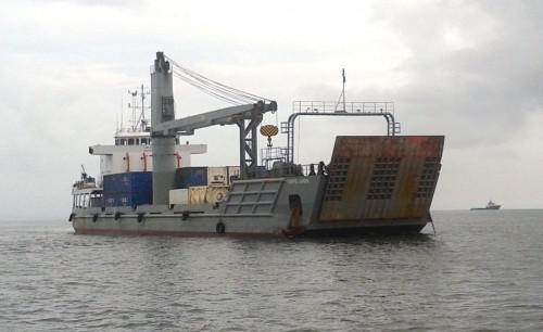 SATRAM relance le trafic Libreville-Port Gentil