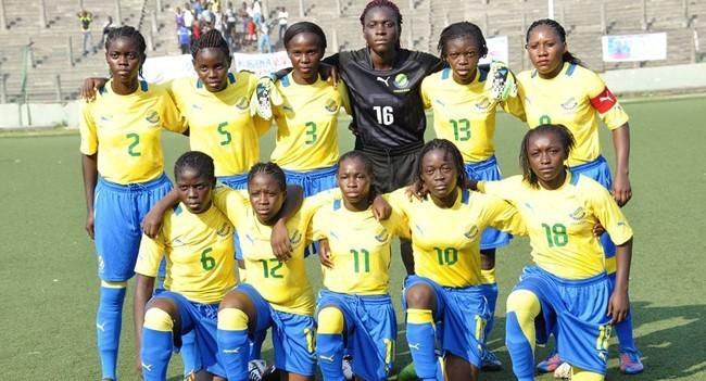 CAN Marcana 2018: les Panthères dames de football en Côte d'Ivoire pour défendre les couleurs du Gabon.