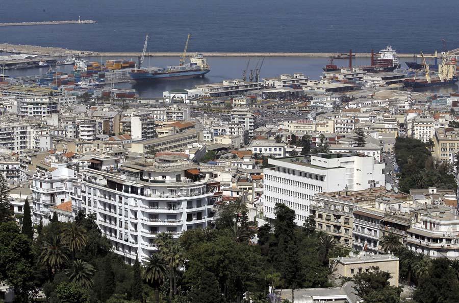 Renforcement des relations économiques et commerciales entre le Gabon et l'Algérie