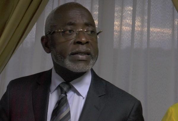Barreau du Gabon: Me Lubin Ntoutoume élu bâtonnier