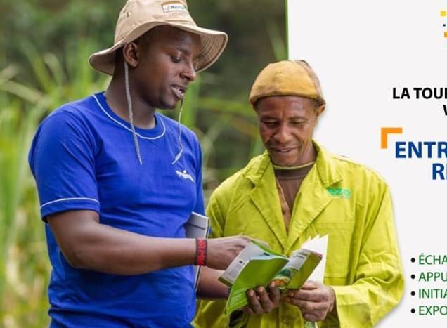 Wabouna se lève pour initier les jeunes à l'entreprenariat