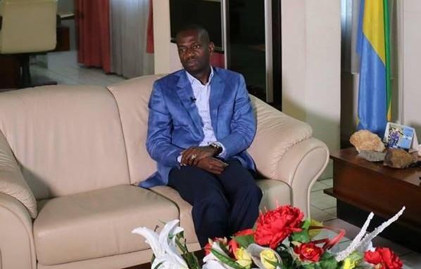 ''Les Panthères du Gabon ont besoin du 12e homme'' (Eloi Nzondo)