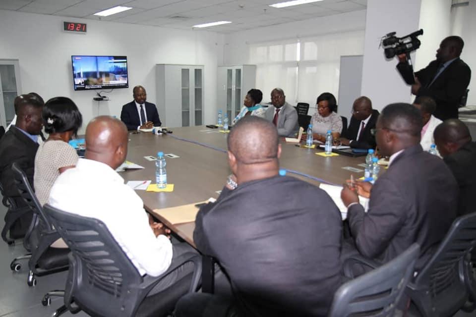 Le Gabon pourrait se mêler du débat sur la restitution des œuvres d'art par les occidentaux
