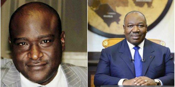 Réélection d'Ali Bongo Ondimba à la tête de la GLG : Accrombessi boude la cérémonie