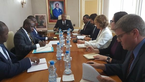 Gabon / FMI: il y a des progrès mais beaucoup reste à faire