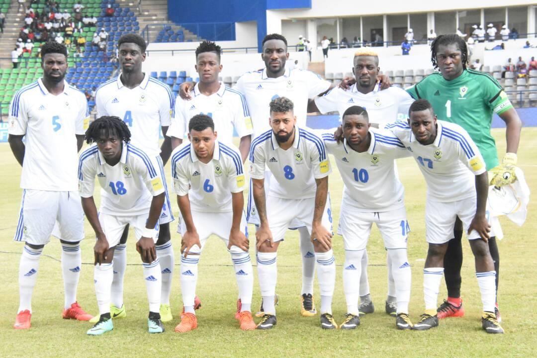 Les Panthères du Gabon se font laminer par les Aigles du Mali à domicile (0-1)