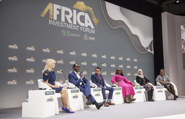 Le forum de Johannesburg pourrait accélérer 230 projets de développement en Afrique