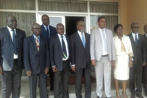 La HAC rappelle à l'ordre les médias privés en situation irrégulière au Gabon