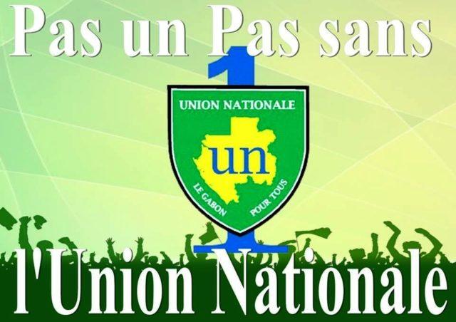 Les décisions engageant l'avenir du Gabon doivent se prendre à Libreville (Union nationale)