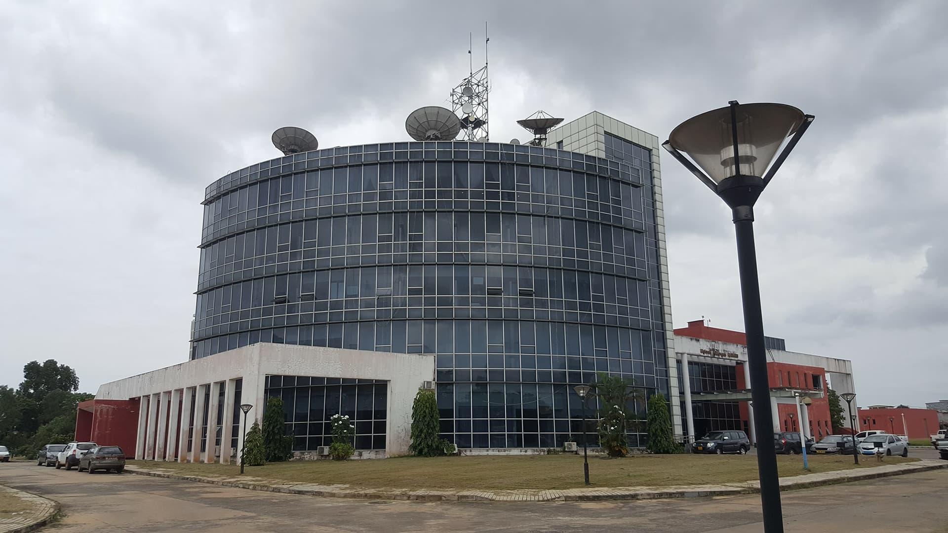 Silence inquiétant sur Radio Gabon ce matin