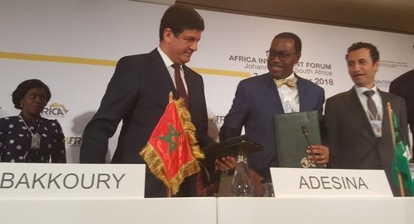 La BAD veut faire du Maroc le leader de la «propagation» de l'énergie solaire en Afrique