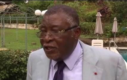 Louis Gaston Mayila, humilié par les populations du PK80