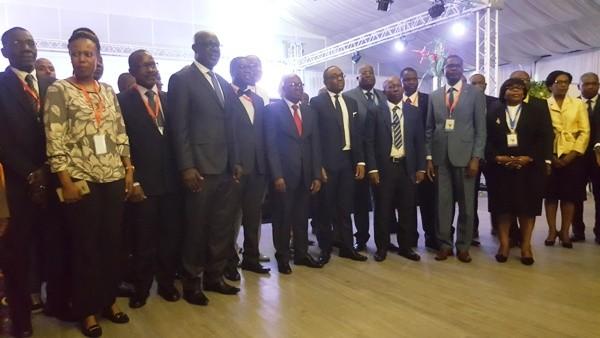 Caféafricain : assemblée annuelle de l'OIAC sous le signe du changement climatique