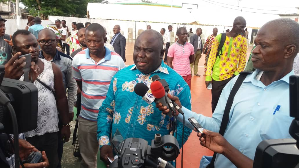 Polémique sur l'état de santé du Président — Gabon