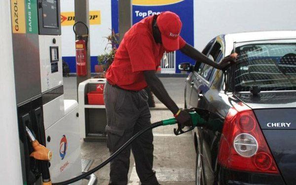 En trois ans le Gabon a dépensé 700 milliards de FCFA pour subventionner le carburant (Owono Mba)