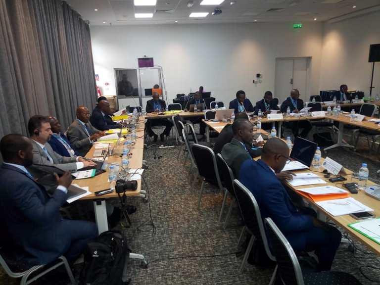 Le Gabon préside à Kigali l'atelier de validation de la feuille de route pour la promotion des énergies renouvelables en Afrique centrale