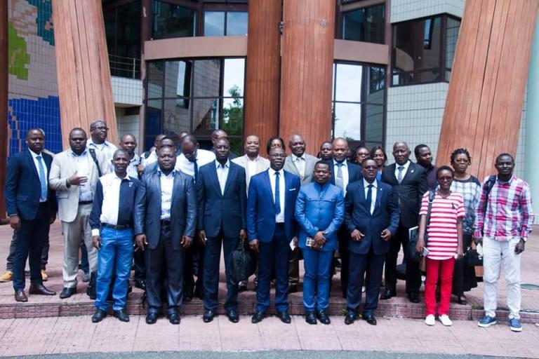 Protection de l'environnement : Lancement du Consortium AGEOS du programme GMES and Africa