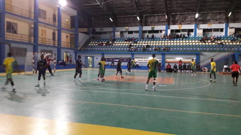 Handball Semi-professionnel masculin: 4 clubs couronnés pour la 15ème journée