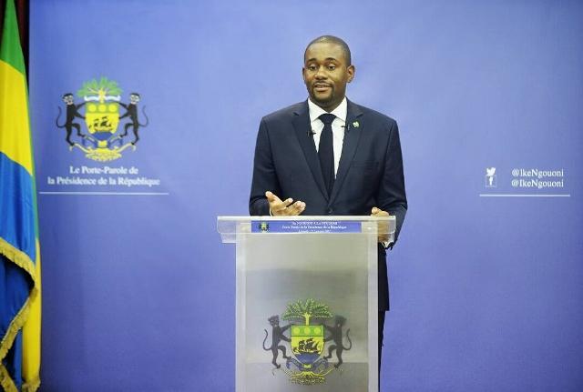 Santé du président : Ali Bongo récupère progressivement (Porte-parole)
