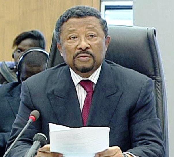 Jean Ping parlera aux Gabonais face-à-face ce samedi à Nzeng-Ayong
