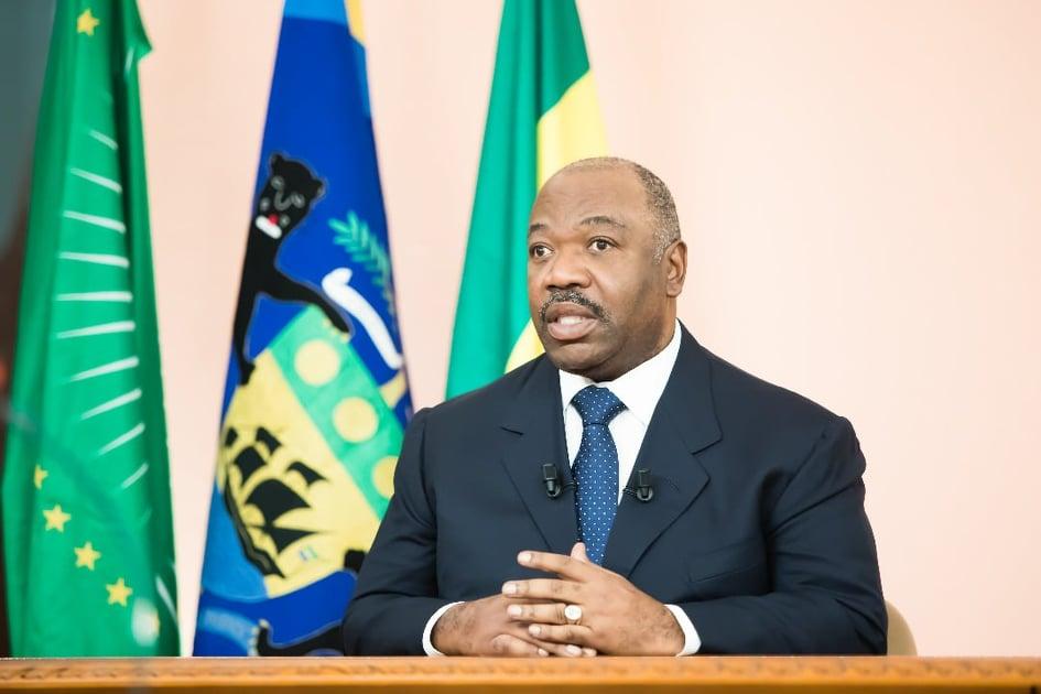 DÉCEMBRE 2018 : Discours à la Nation du Président Ali Bongo Ondimba