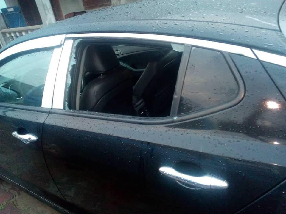 Banditisme: la résidence d'un activiste gabonais vandalisée par des inconnus