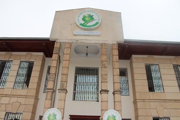 Le Conseil national de la jeunesse chassé de son siège pour 120 millions de FCFA d'impayés