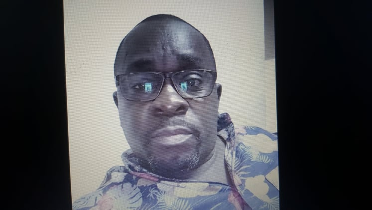 Etat de santé d'Ali Bongo: l'humoriste Omar Defudzu obligé de démentir des rumeurs