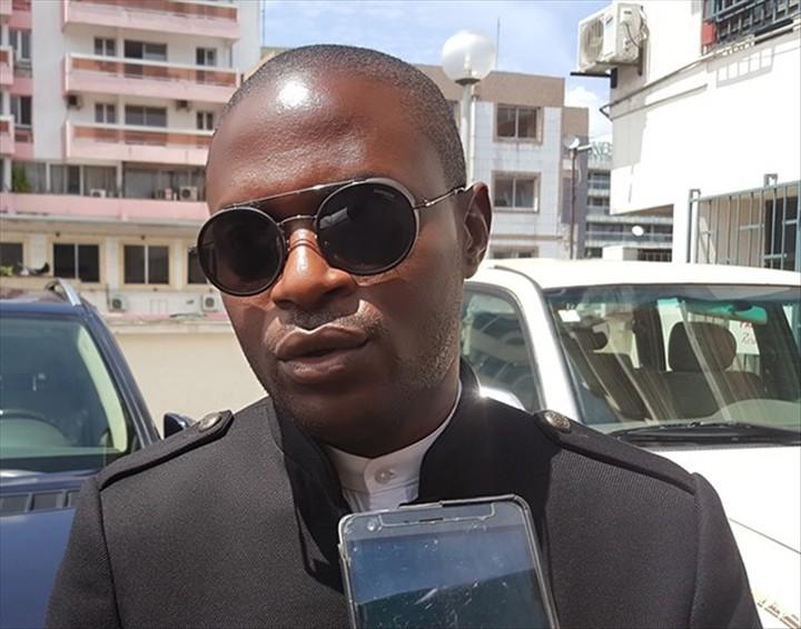 L'opposant Ange Kevin Nzigou demande à Issoszé Ndondet de constituer un collège des médecins experts pour évaluer la santé du Président Ali Bongo malade