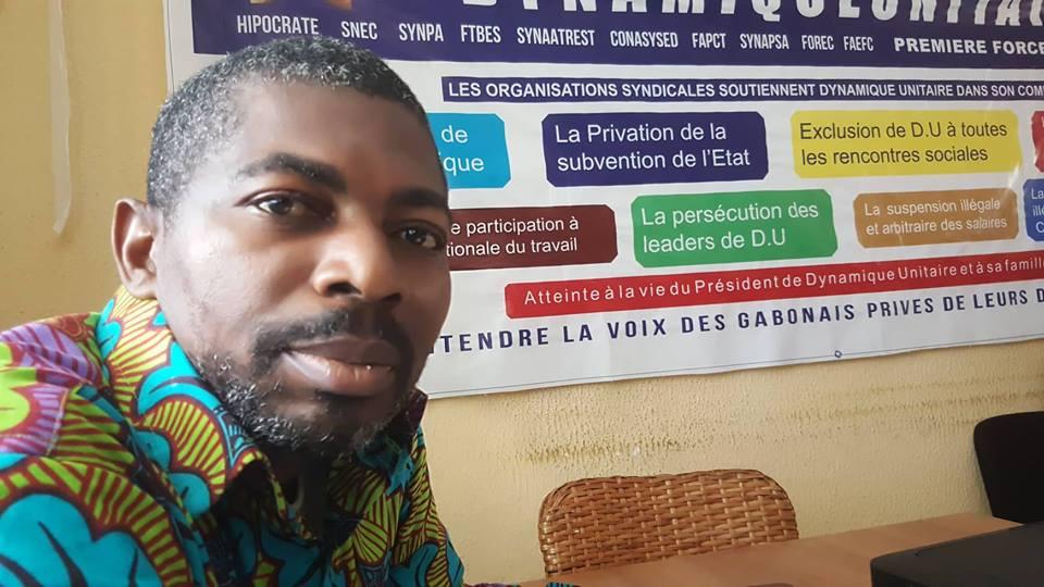 Louis Patrick Mombo plébiscité SG du SEENA
