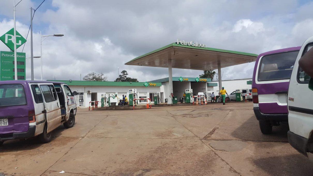 Carburants : l'essence et le gasoil baissent légèrement de prix