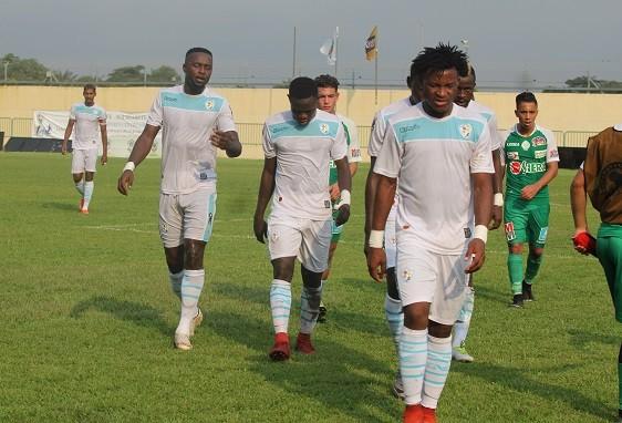Le CMS terrasse le Raja de Casablanca (1-0) et dit adieu à la coupe de la CAF