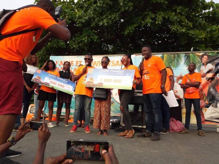 Super Tombala de Gabon Telecom, 2ème tirage au sort: 11 nouveaux heureux gagnants