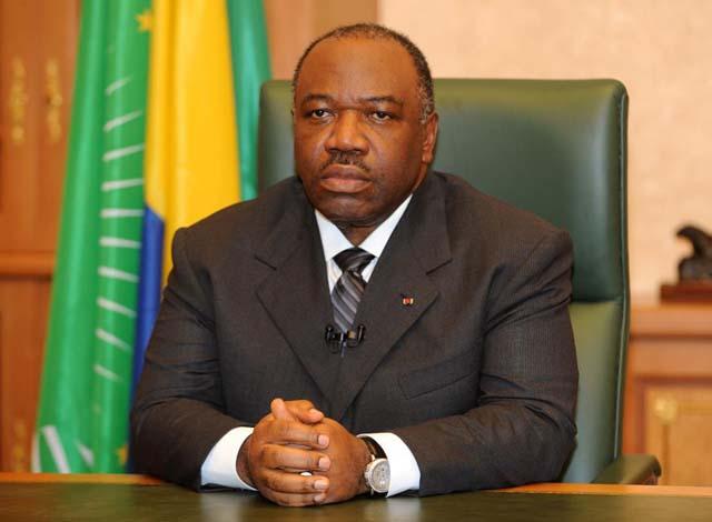 Vœux de nouvel an à la nation : Ali Bongo le fera depuis Rabat