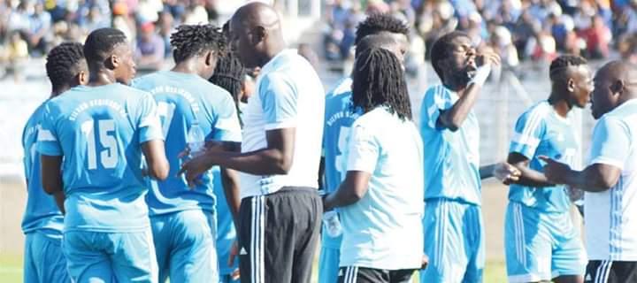 Coupe de la CAF: L'AOCMS se qualifie sur le score de 4-3 contre les Strickers au Malawi