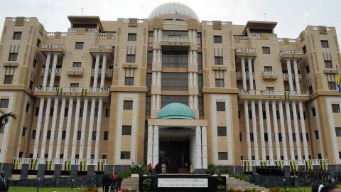 La Cour constitutionnelle annule les mesures d'austérité prises par le gouvernement le 21 juin dernier